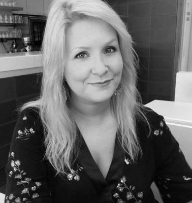 Aisling O Brien - Jewellery Designer